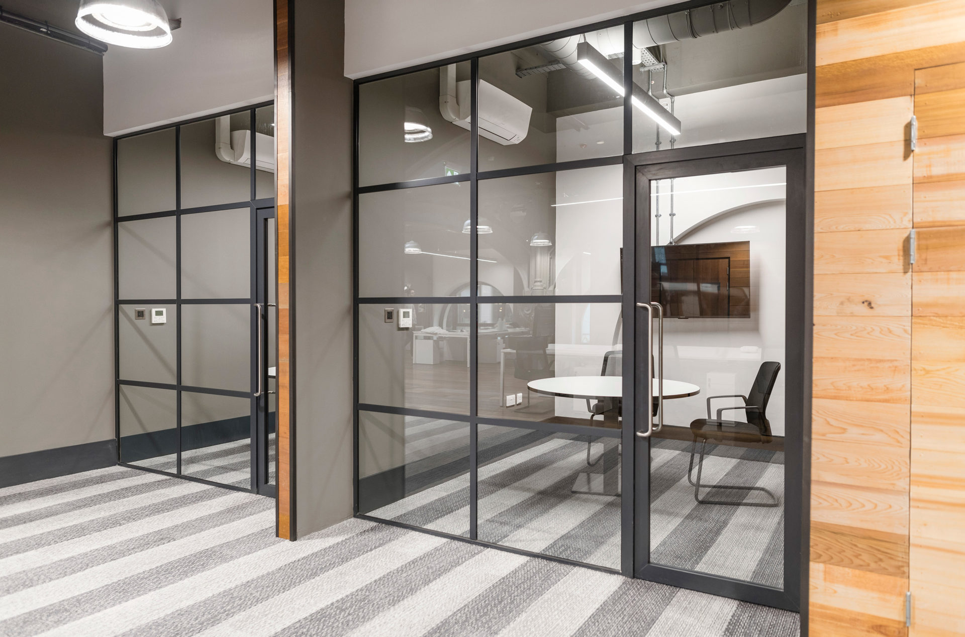 Incopro meeting rooms