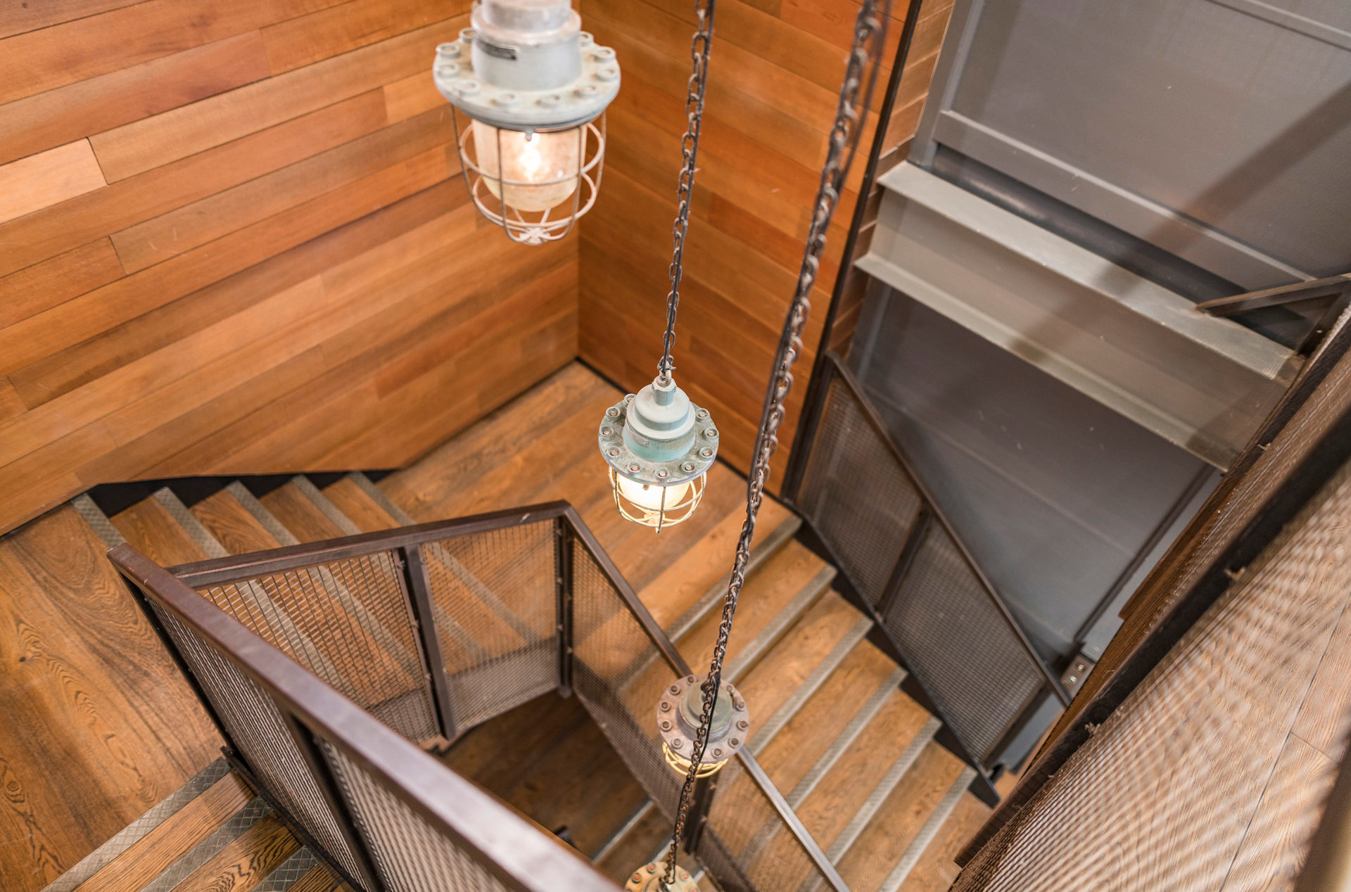 Incopro Stair lights